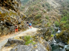 Rogue River Trail Runners